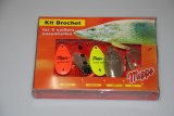 Kit Brochet Mepps