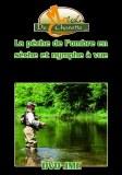 Technique de pêche de l'ombre