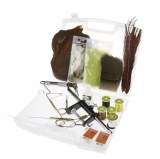 Kit Fly Tying JMC