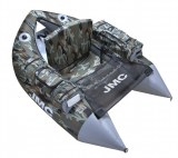 Float Tube Trium JMC Camouflage